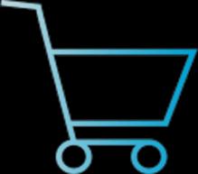 ecom cart icon